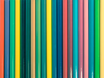 Color pencil background Stock Photo