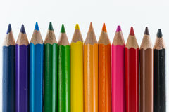 Color Pencil Stock Image