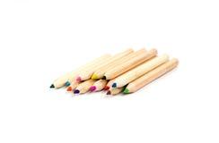 A color pencil Stock Photos