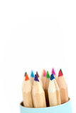 A color pencil Stock Images