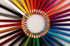 Free Color Pencils Stock Photo - 14434890