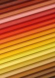 Color pencils. Texture Royalty Free Stock Photo