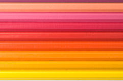 Color pencils 4 Royalty Free Stock Image