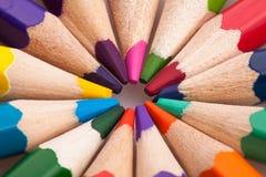 Free Color Pencils Stock Photo - 44152780