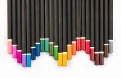 Free Color Pencils Stock Photos - 61593833
