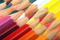 Free Color Pencils Stock Image - 7108761