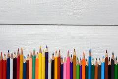 Free Color Pencils Stock Image - 71669531