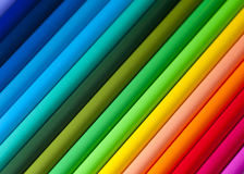 Free Color Pencils Closeup Royalty Free Stock Images - 53240759