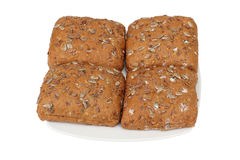 Bread food Stock Photography