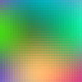 Color pixel background Royalty Free Stock Photos
