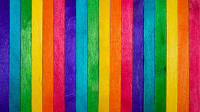 Color Popsicle Background Royalty Free Stock Photos