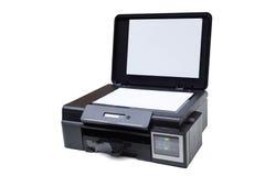 Color printer Royalty Free Stock Photos
