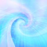 Color que remolina Imagen de archivo