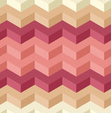 Color rectangles pattern Royalty Free Stock Photography
