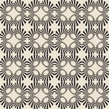 Color Retro Pattern Background. Retro Background. Brown Seamless Pattern. Color Wallpaper Royalty Free Stock Images