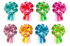 Color ribbon Royalty Free Stock Photo