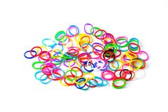 Color ring Stock Image