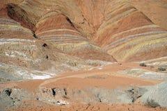 Color rocks Stock Photos