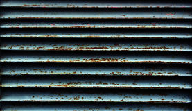 Color rust Stock Photography