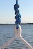 Color sailor node Stock Photography
