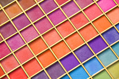 Color Shades Royalty Free Stock Images