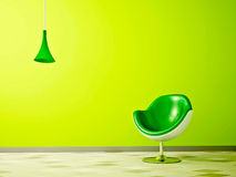 Color Shades- Green Minty Royalty Free Stock Photo
