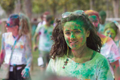 Color Sky 5K Royalty Free Stock Image