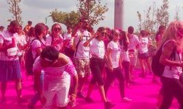 Color Sky 5K Stock Photo