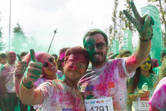 Color Sky 5K Stock Photo