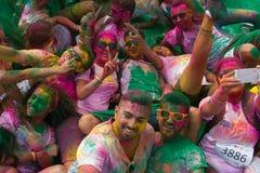 Color Sky 5K Royalty Free Stock Photos