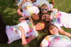 Color Sky 5K Stock Images