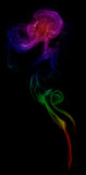 Color Smoke Stock Photos