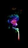 Color Smoke Royalty Free Stock Photo