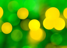 Color sparkles Royalty Free Stock Photos
