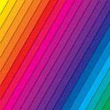 Color spectrum  abstract background, beautiful colorful wallpaper. Modern style Royalty Free Stock Images