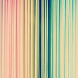 Color Spectrum Paper Background Royalty Free Stock Image