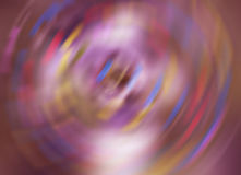 abstract red colourful spin spinning background Royalty Free Stock Photo
