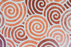 Color of  spiral striped texture. Background Royalty Free Stock Photo