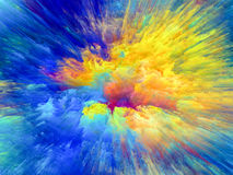 Color Splash Stock Photos