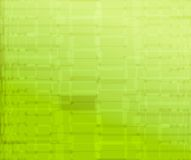 Color  square background Stock Photography