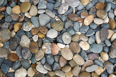 Color stone Royalty Free Stock Images