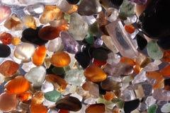 Color stones Stock Photo