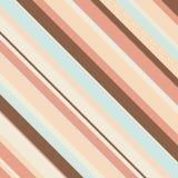 Color stripes. Illustration of a color stripes background Royalty Free Stock Image