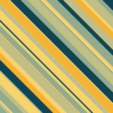 Color stripes. Illustration of a color stripes background Stock Photos