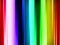Color stripes Royalty Free Stock Photo