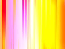 Color stripes Stock Photography