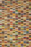 Color Swatch foto de archivo