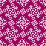 Color Swirl Pattern royalty free stock images