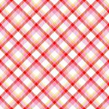 Color tartan texture Stock Photos