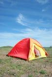 Color tent Stock Photos